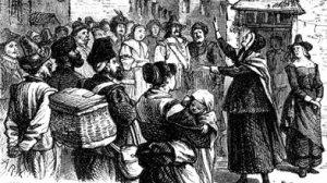 A Quaker Preacher