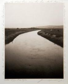The River Ouse, East Sussex, England Patti Smith